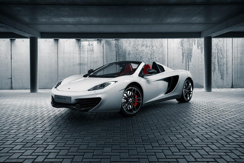 After-McLaren