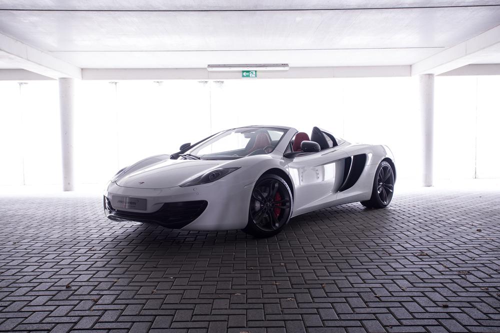 Before-McLaren