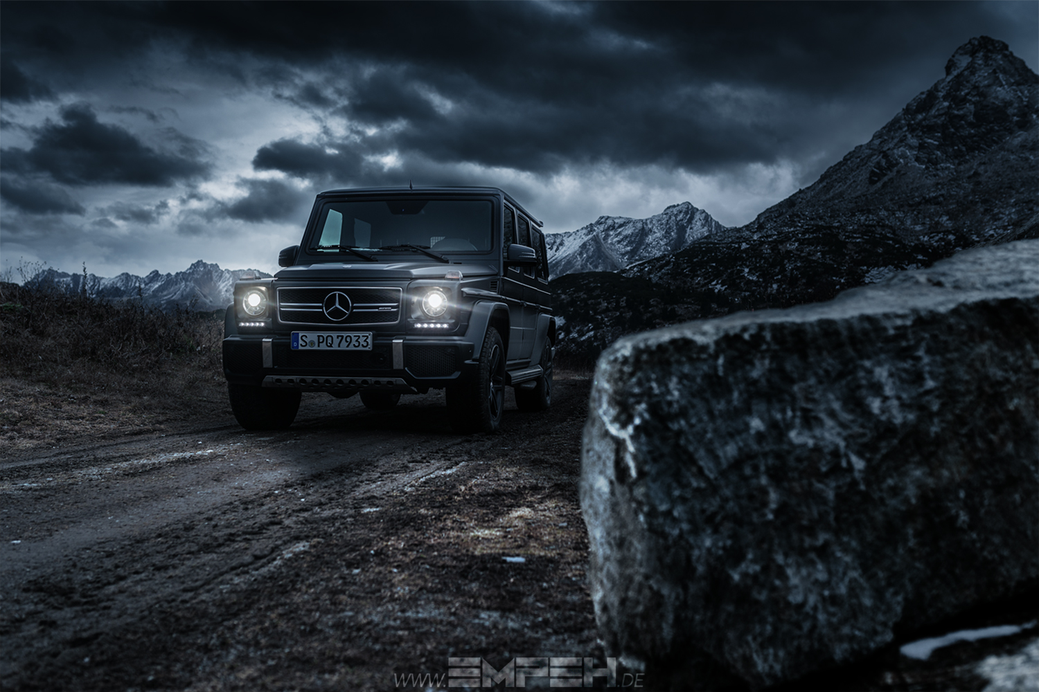 After-G65AMG